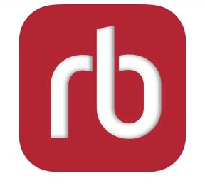 Icon for RBdigital app.